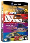 NASCAR: Dirt To Daytona Pack Shot