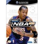 NBA 2K2 Pack Shot