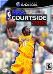 NBA Courtside 2002 Pack Shot
