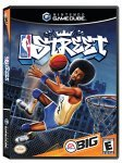 NBA Street Pack Shot