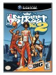 NBA Street Vol. 2 Pack Shot