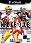NFL Quarterback Club 2002 Pack Shot