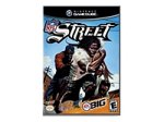 NFL Street Pack Shot