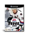 NHL 2005 Pack Shot