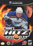 NHL Hitz 2003 Pack Shot