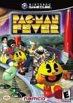 Pac-Man Fever Pack Shot