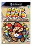 Paper Mario: The Thousand Year Door Pack Shot