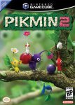 Pikmin 2 Pack Shot