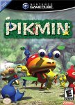 Pikmin Pack Shot