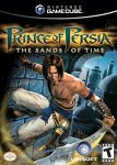 Prince of Persia Sands of Time Pack Shot
