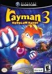 Rayman 3: Hoodlum Havoc GameCube