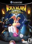 Rayman Arena Pack Shot