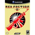 Red Faction 2 Pack Shot
