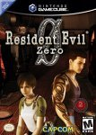 Resident Evil 0 Pack Shot