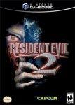 Resident Evil 2 Pack Shot