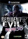 Resident Evil 3: Nemesis Pack Shot