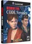 Resident Evil: Code Veronica X Pack Shot