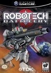Robotech: Battlecry Pack Shot