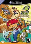 Rocket Power: Beach Bandits Pack Shot