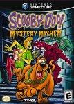 Scooby Doo! Mystery Mayhem Pack Shot