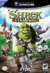 Shrek Extra Large Pack Shot