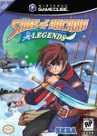 Skies Of Arcadia Legends Pack Shot