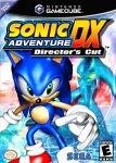Sonic Adventure DX Director's Cut Pack Shot