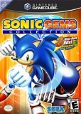 Sonic Gems Collection Pack Shot