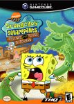 SpongeBob SquarePants: Revenge of the Flying Dutchman Pack Shot