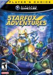Star Fox Adventures Pack Shot