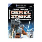 Star Wars Roque Squadron 3: Rebel Strike Pack Shot