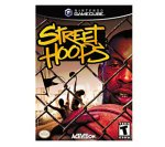 Street Hoops Pack Shot