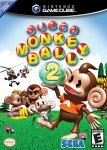 Super Monkey Ball 2 Pack Shot