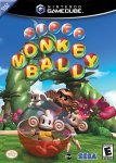Super Monkey Ball Pack Shot