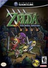 The Legend of Zelda: Four Swords Adventures Pack Shot