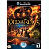 The Lord of the Rings: The Third Age Pack Shot