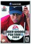 Tiger Woods PGA 2004 Pack Shot