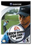 Tiger Woods PGA Tour 2003 Pack Shot