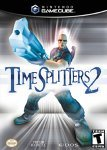 Time Splitters 2 Pack Shot