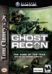 Tom Clancy's Ghost Recon GameCube