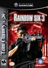 Tom Clancy's Rainbow Six 3 Pack Shot