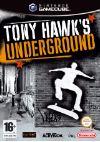 Tony Hawks Underground GameCube