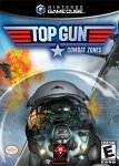 Top Gun: Combat Zones Pack Shot