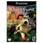 Wallace & Gromit: Project Zoo Pack Shot