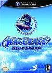 Wave Race: Blue Storm Pack Shot