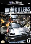 Wreckless: The Yakuza Missions Pack Shot