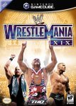 WWE WrestleMania XIX Pack Shot