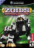Zoids: Battle Legends GameCube