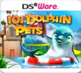 101 Dolphin Pets Pack Shot