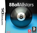 8 Ball All Stars Pack Shot